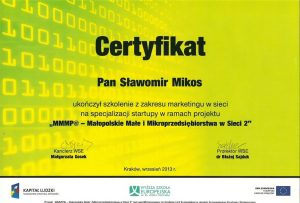 Mikos marketing